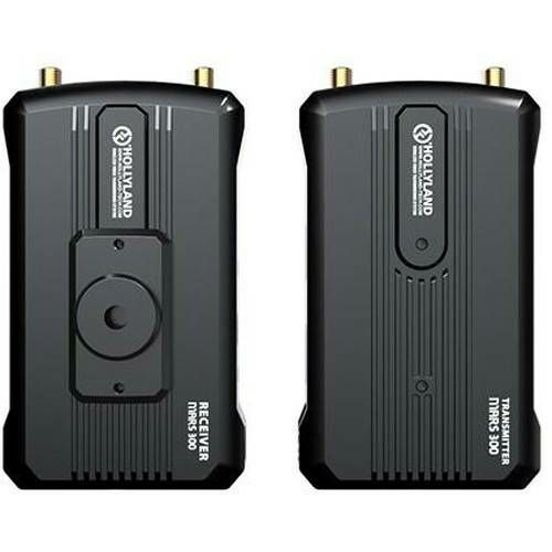 Hollyland Mars 300 Dual HDMI Wireless Transmission System
