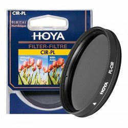 Hoya Cirkularni Polarizacijski filter - 27mm CPL polarizator PL-CIR