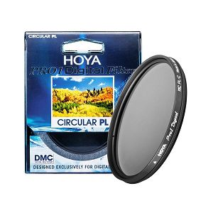 Hoya PRO1 Digital CPL 62mm HMC Cirkularni Polarizacijski filter