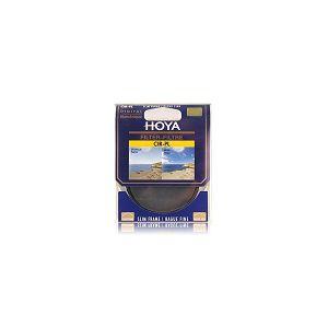 Hoya Cirkularni Polarizacijski filter (slim) - 72mm CPL polarizator PL-CIR