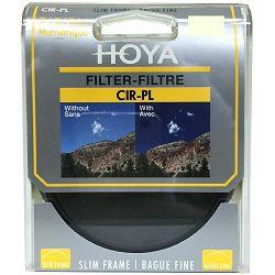 Hoya Cirkularni Polarizacijski filter (slim) - 37 mm CPL polarizator PL-CIR