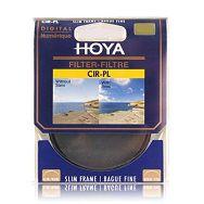 Hoya Cirkularni Polarizacijski filter (slim) - 58mm CPL polarizator PL-CIR