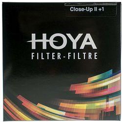Hoya Close Up +1 II HMC macro filter 40.5mm