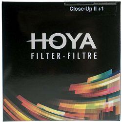 Hoya Close Up +1 II HMC macro filter 67mm