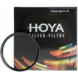 Hoya Close Up +3 II HMC macro filter 46mm