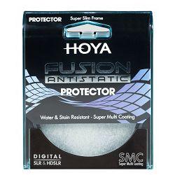 Hoya Fusion Antistatic Protector zaštitni filter 62mm
