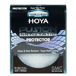 Hoya Fusion Antistatic Protector zaštitni filter 55mm