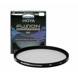 Hoya Fusion Antistatic UV zaštitni filter 43mm
