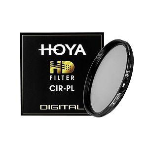 Hoya HD Cirkularni Polarizacijski filter - 62mm