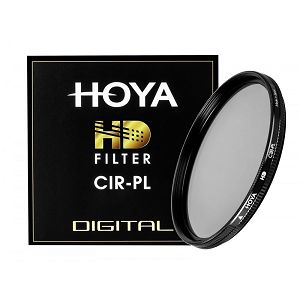 Hoya HD Cirkularni Polarizacijski filter - 82mm