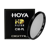 Hoya HD Cirkularni Polarizacijski filter - 67mm