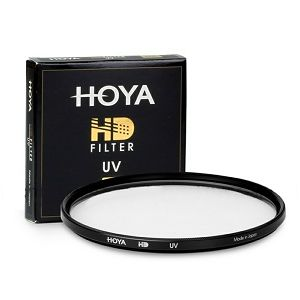 Hoya HD UV(0) filter 37mm