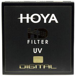 Hoya HD UV 62mm filter