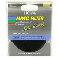 Hoya HMC filter ND400 77mm neutral density multi coated ND filter NDX400