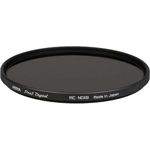 Hoya Pro1 Digital ND8 62mm