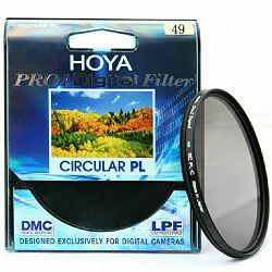 Hoya PRO1 Digital CPL 49mm HMC Cirkularni Polarizacijski filter PL-CIR polarizator