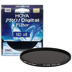 Hoya Pro1 Digital ND8 77mm