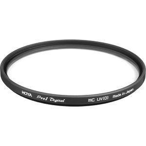 Hoya Pro1 Digital UV 58mm filter UV(O) PRO1D