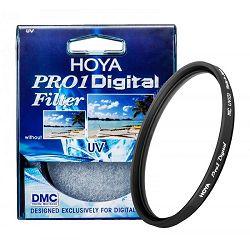 Hoya Pro1 Digital UV 62mm filter UV(O) PRO1D
