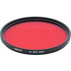 Hoya R1 Pro Red HMC filter 46mm
