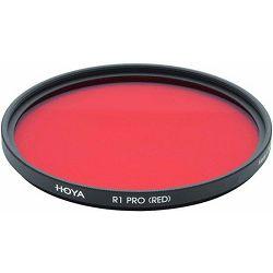 Hoya R1 Pro Red HMC filter 52mm