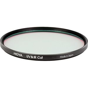 Hoya UV-IR cut 67mm Infra Red Cut filter
