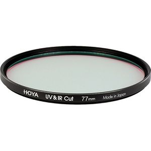 Hoya UV-IR cut 77mm Infra Red Cut filter