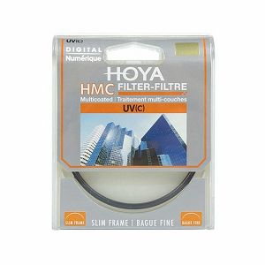 Hoya UV(C) HMC slim filter - 37mm