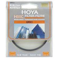 Hoya UV(C) HMC slim filter - 62mm