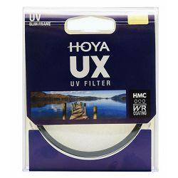 Hoya UX UV (PHL) slim frame filter 82mm