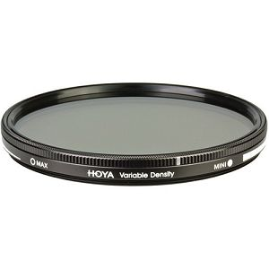 Hoya varijabilni ND 3-400 filter 55mm (ND3 do ND400) Variable neutral density