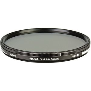 Hoya varijabilni ND 3-400 filter 82mm (ND3 do ND400) Variable Neutral Density