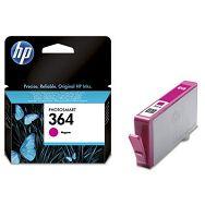 HP 364 Magenta Ink Cartridge