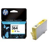 HP 364 Yellow Ink Cartridge