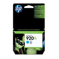 HP 920XL Cyan Officejet Ink Cartridge
