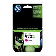 HP 920XL Magenta Officejet Ink Cartridge