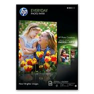 HP Everyday Glossy Photo Paper A4