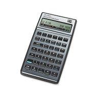 HP Kalkulator 17BII+