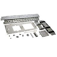 HP Tower to Rack Conv Tray Universal Kit