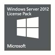 MS Windows Server 2012 5 User CAL