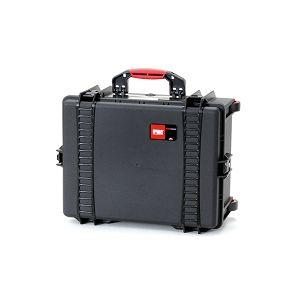 HPRC Hard Case HPRC2600W for Parrot BEBOP kufer kofer Black crni S-BEB2600W-01 HPRC2600WBEB 546x423x250cm 2600WBEB 2600W