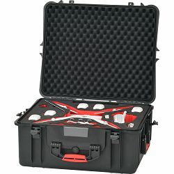 HPRC Hard Case HPRC2710 for DJI Phantom 4