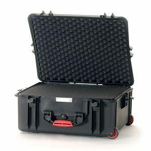 HPRC HPRC2700W Hard Case for DJI Ronin Ronin-M kufer kofer Black crni S-RON2700W-01 555x459x256cm ROM2700W-01