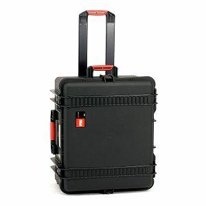 HPRC HPRC2730W Hard Case for DJI Inspire 1 kufer kofer Black crni S-INS2730W-01  620x520x350cm
