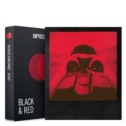 Impossible 600 Duochrome Black/Red (Special editions) (4606)