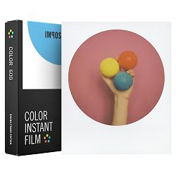 Impossible Color Film for Polaroid 600 Round Frame (Special editions) (4524)
