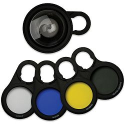 Impossible MiNT Lens Set for Polaroid SX-70 and SLR Cameras Mint lens set for SX 70 cam (3394)
