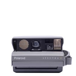 Impossible Polaroid™ Image Original (One Switch) Instant fotoaparat Refurbished camera (4186)