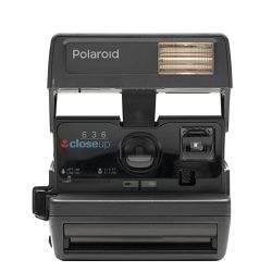 Impossible Polaroid™ Sun 660 AF Instant fotoaparat Refurbished camera (1376)