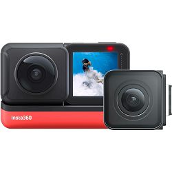 Insta360 ONE R Twin Edition (CINAKGP/A)